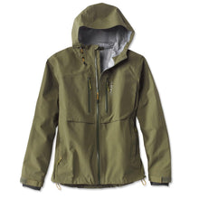 Load image into Gallery viewer, Orvis Men's Clearwater Wading Jacket