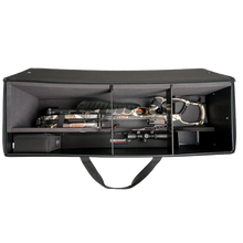 Load image into Gallery viewer, Drop-in Crossbow Case (Includes Wheels)
