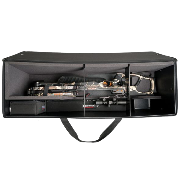Drop-in Crossbow Case Combo*