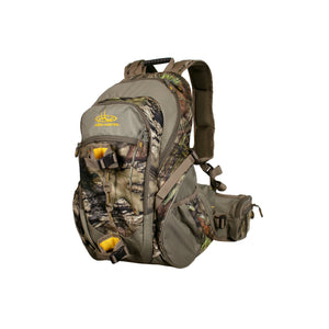 Horn Hunter Staight 6 Day Pack