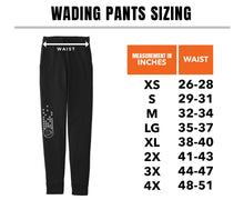 Load image into Gallery viewer, STLHD North Fork Wading Pants - hhoutfitter