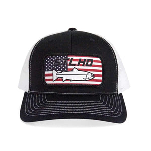 STLHD Nation Trucker Snapback Hat - hhoutfitter
