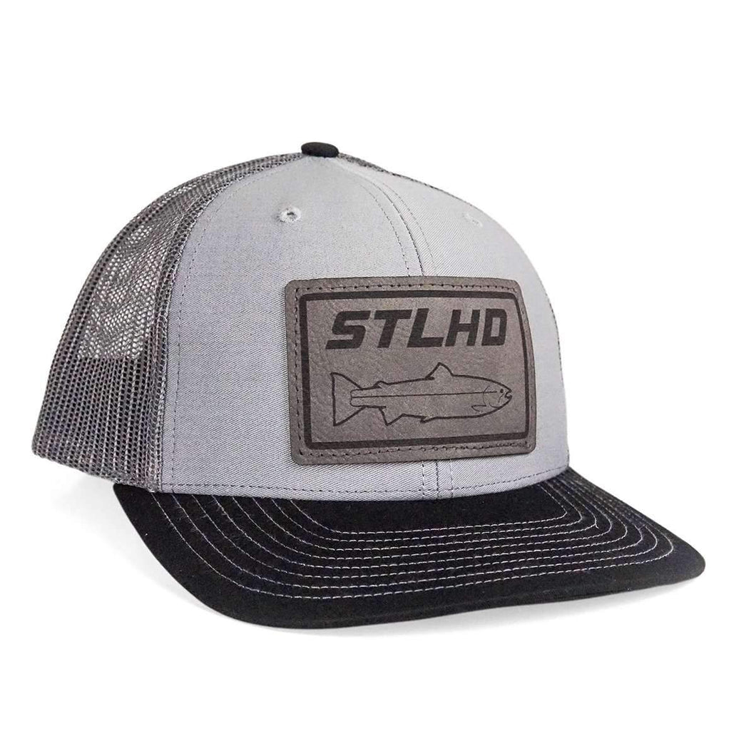 STLHD Tributary Snapback Hat - hhoutfitter