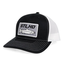 Load image into Gallery viewer, STLHD Winter Ice Trucker Snapback Hat - hhoutfitter