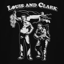 Load image into Gallery viewer, STLHD Louis And Clark T-Shirt - hhoutfitter