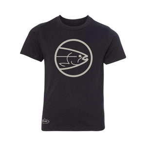STLHD Winter Eclipse Youth T-Shirt - hhoutfitter