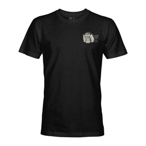 STLHD Drinking Buddy Black T-Shirt - hhoutfitter