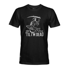 Load image into Gallery viewer, STLHD Gimme STLHD Black T-Shirt - hhoutfitter