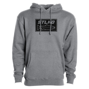 STLHD Stone Standard Hoodie - hhoutfitter