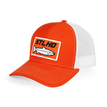 Load image into Gallery viewer, STLHD Klamath Snapback Trucker Hat - hhoutfitter