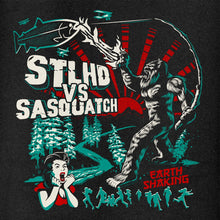 Load image into Gallery viewer, STLHD VS Sasquatch Premium Hoodie - hhoutfitter