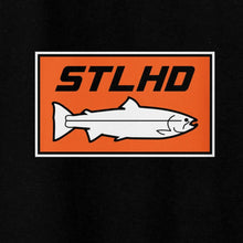 Load image into Gallery viewer, STLHD Standard Logo Standard Hoodie - hhoutfitter