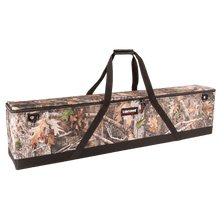 Load image into Gallery viewer, Deluxe Double Rifle Case (Includes Wheels)
