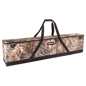 Deluxe Double Rifle Case (Includes Wheels)