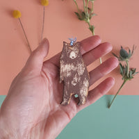 Little Bear Decoration