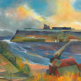 Whitby Ltd Edition Giclée Print