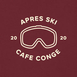 Load image into Gallery viewer, Apres-Ski Sweater
