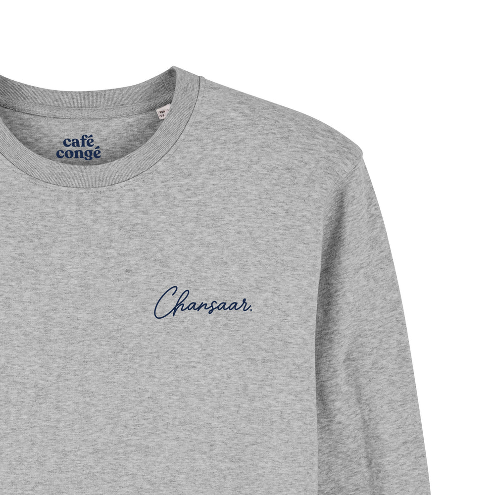 Chansaar Sweater
