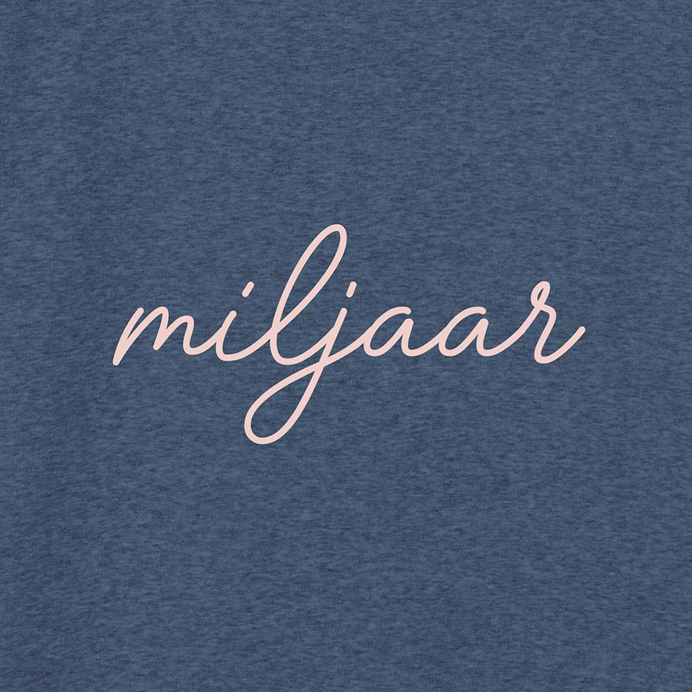 Miljaar Sweater