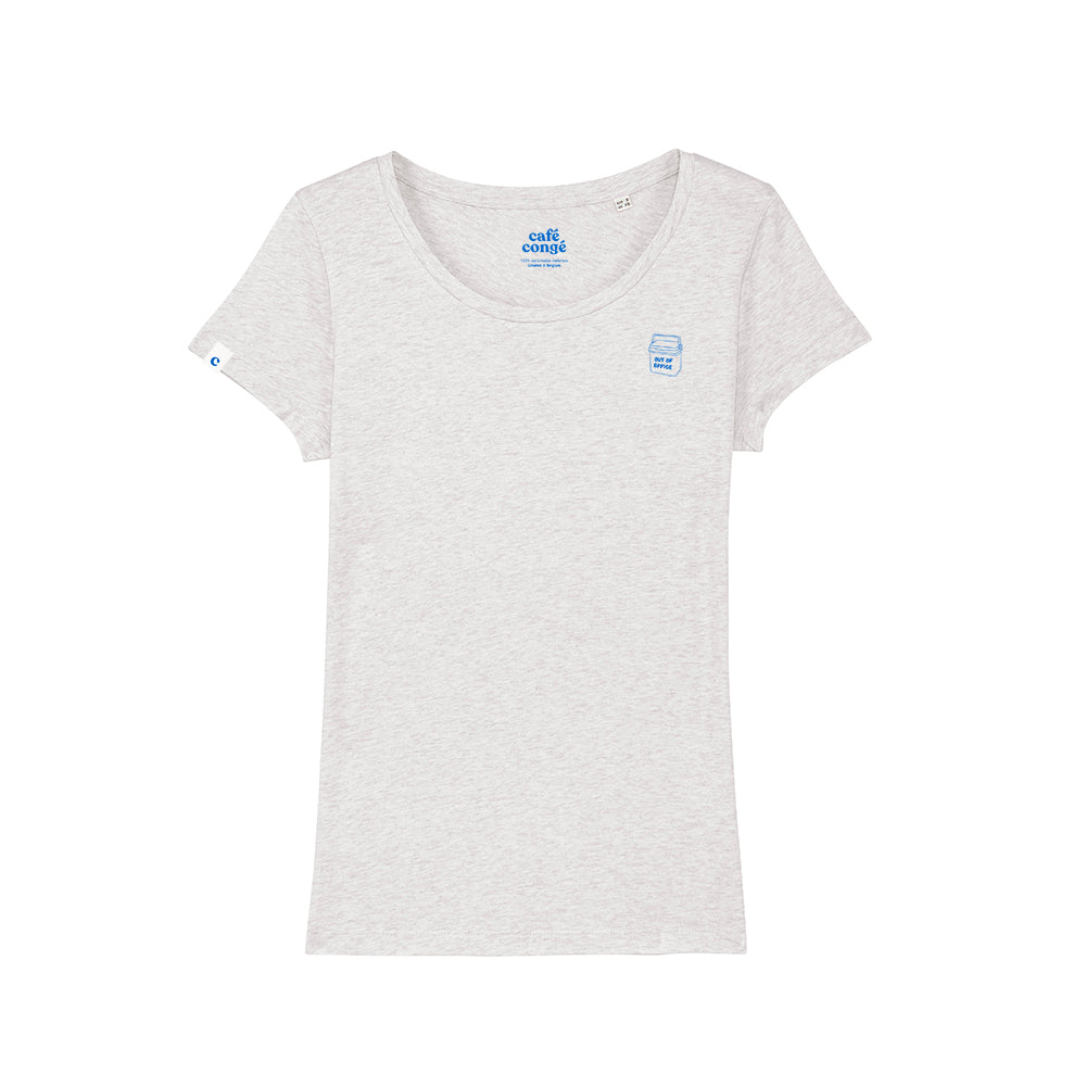 Out Of Office T-shirt (Feminine)