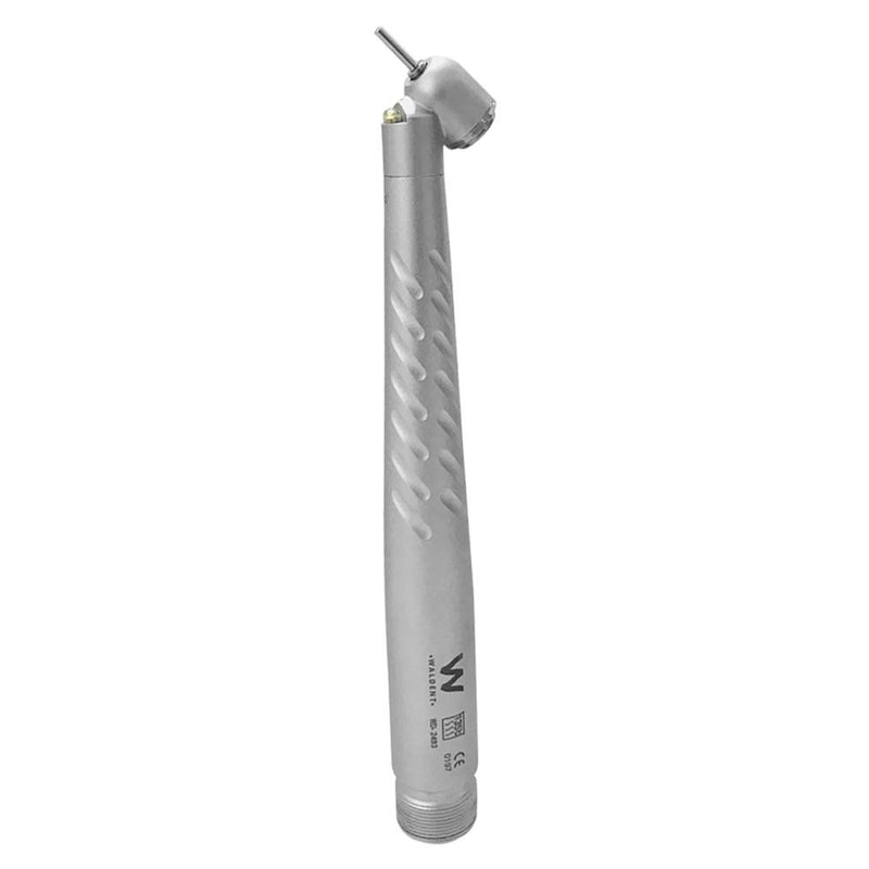 Waldent 45 Degree LED airotor Handpiece (ceramic bearing)