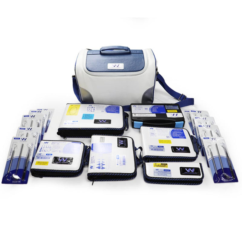 Waldent New Clinical Setup Kit
