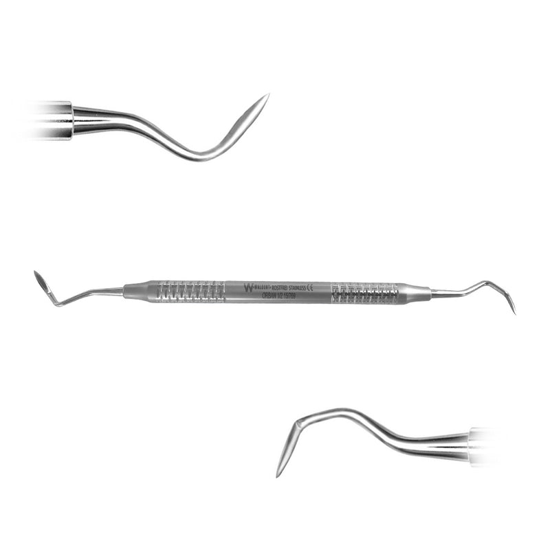 Waldent Periodontal Knives