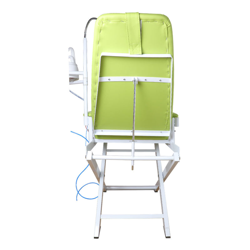 Waldent Eezee Portable Dental Chair