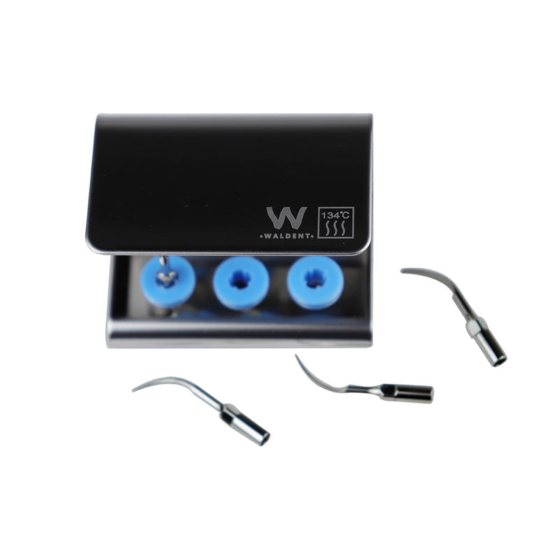 Waldent Scaler Tip Kit (EMS,UDS Type)
