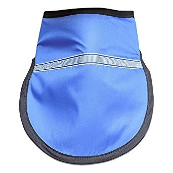 Waldent Dental Lead Apron & Thyroid Shield Collar