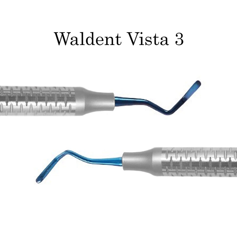 Waldent Vista Tunneling Procedure Kit Set of 6 (K22/1)