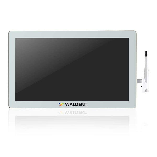 Waldent Intraoral Camera with TouchScreen