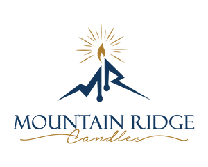 Mountain Ridge Candles
