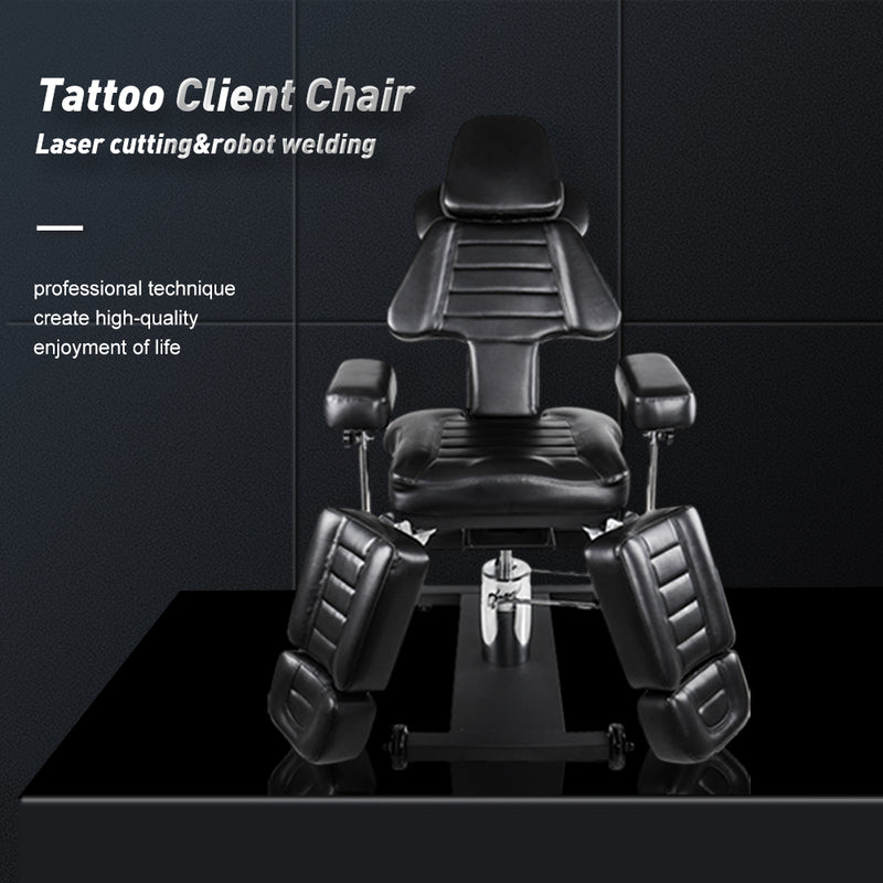 Tatartist Tattoo Furniture Brand Story