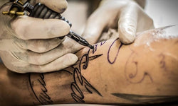 How can become an excellent tattoo artist?