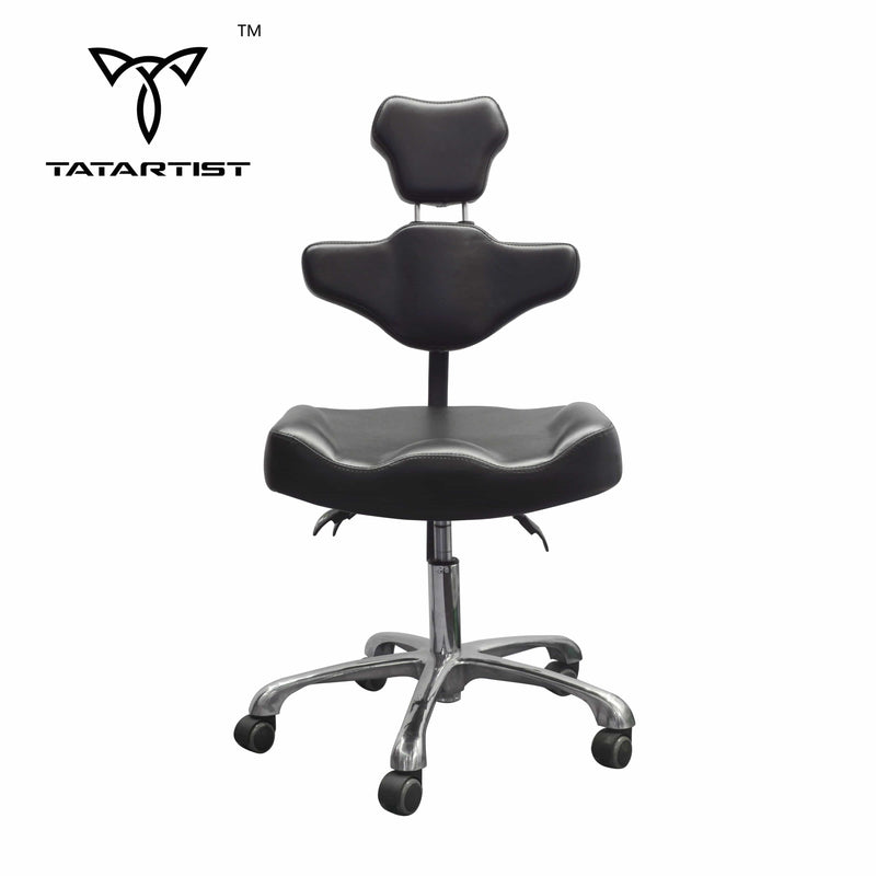 Hydraulic tattoo client chair adjustable artist chair tattoo stool Tattoo Studio Furniture Packages