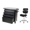 Tattoo workstation TA-WS-03 Tattoolist chairTA-AC-07 Tattoo Studio Packages