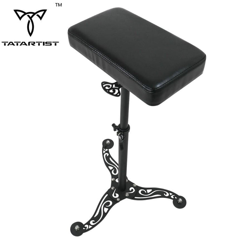 Electric tattoo client chair adjustable artist chair tattoo stool Tattoo Studio Furniture Packages