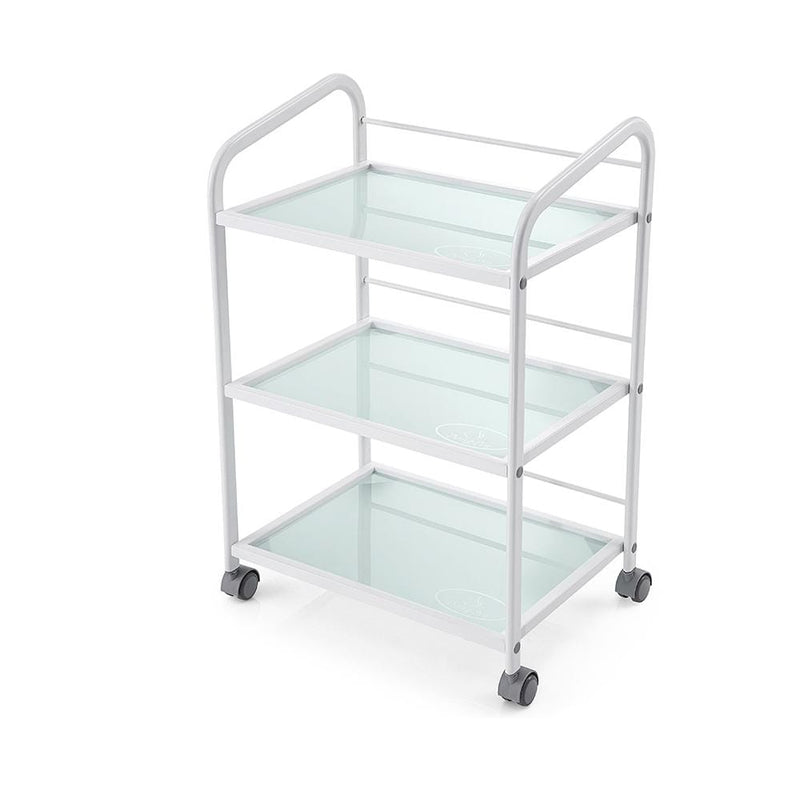 Beauty salon trolley pedicure trolley cart