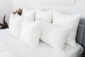 Decorative Pillow Shams