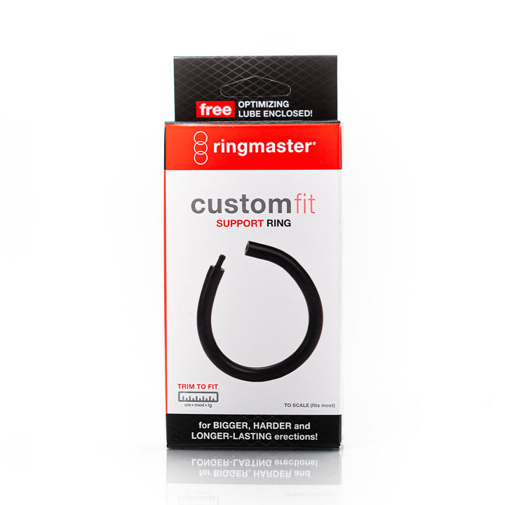 RingMaster Custom Fit Support Ring