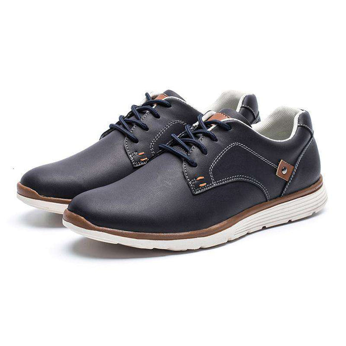 oxford type shoes