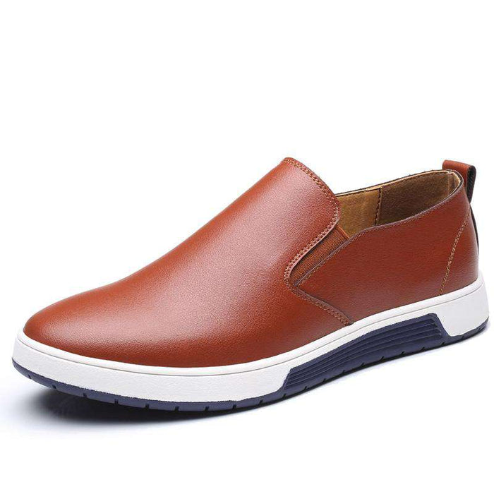 Men's Casual Oxford Shoes