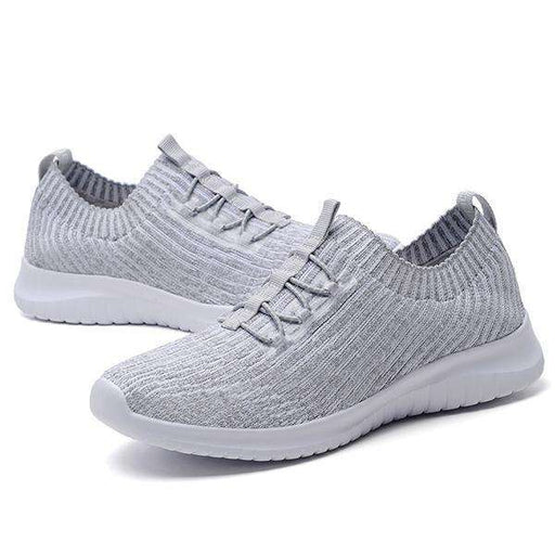 Konholl Women's Knitted Comfort Shoes
