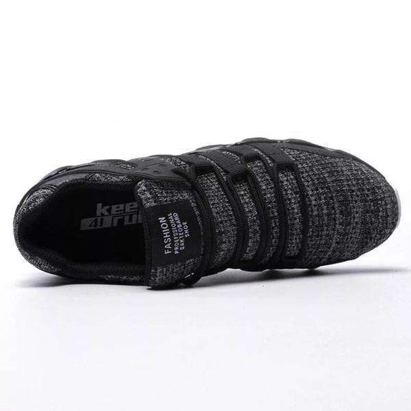 Men's Breathable Ankle Sneakers