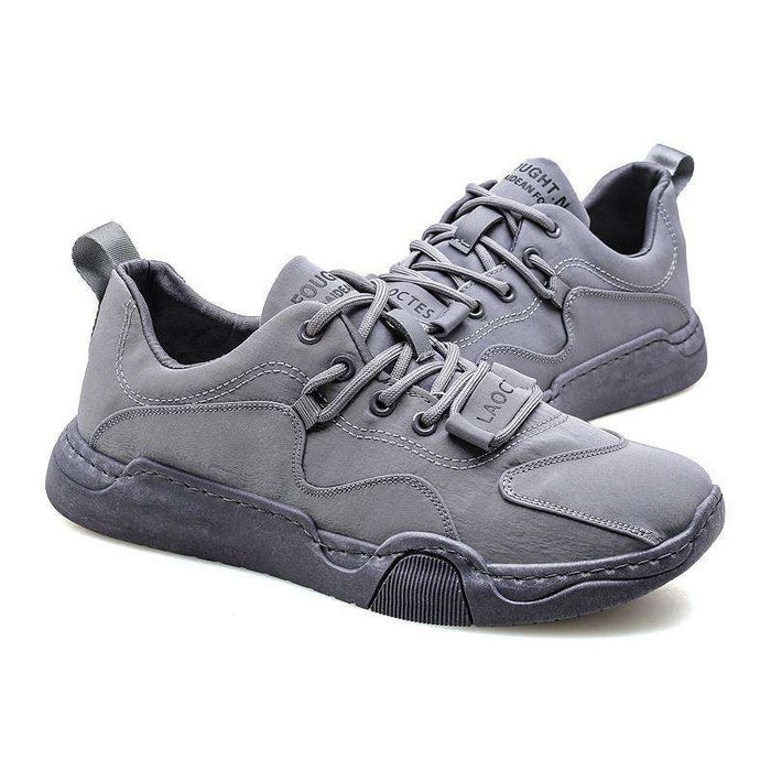 Men's Soft Casual Sneakers