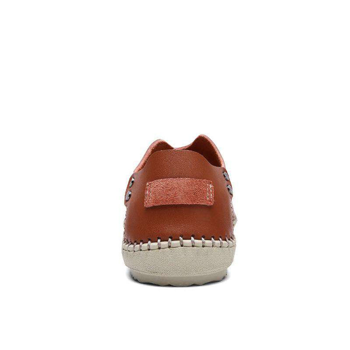 Men's Casual Handmade Leather Loafer