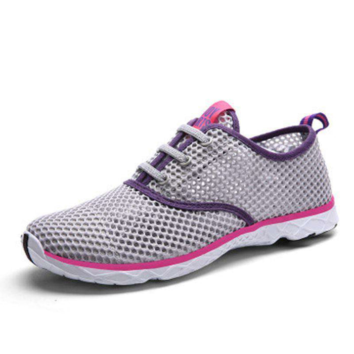 KONHILL Women's Water/Walking Shoes-Air