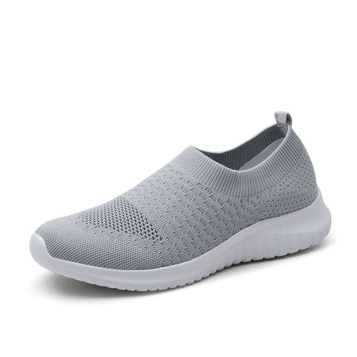Konhill Women's Walking Shoes-DW