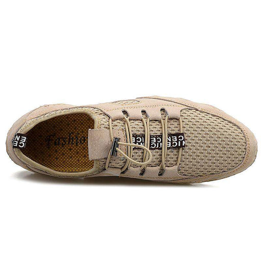 Konhill Men's Non-slip Casual Shoes